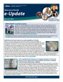 Behavioral health e-update