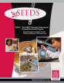 SEEDS, the OARDC Research Enhancement Competitive Grants Program : report of progress for calendar...