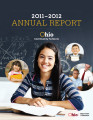 Annual report on Ohio community schools : submitted to the Governor and select members of the Ohio...
