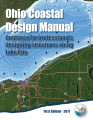 Ohio coastal design manual : guidance for professionals designing structures along Lake Erie.