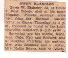 Owen Blaksley