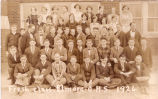 Freshman Class of Elmore High School 1926