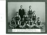 Harris-Elmore High School Boys Basketball 1926