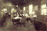 Elmore Accounting Department 1911