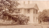 Lutheran Parsonage 1911 (Stony Ridge)