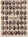 Gibsonburg High School Class of 1933
