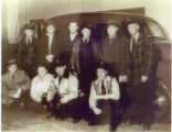 Elmore Fire Department (1940s)