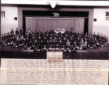 Harris-Elmore High School Band 1964