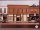 Elmore Opera House Building Renovation (1984)
