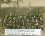 Group of Elmore Civil War Veterans (May 30, 1911)