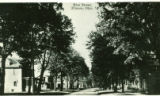 Rice Street 1910s (Elmore, Ohio)