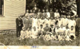Elmore Church of God Members (1931)