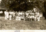 Elmore Church of God Sunday School Picnic (1938)