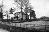 Old Bacon Home photograph