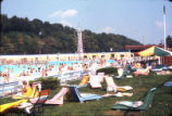 Coney Island Sunlite Pool Photographs