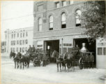 City of Columbus Fire Department, Engine House No. 12 photograph