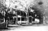 Erastus Higley home photograph
