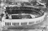 Ohio Stadium Photograph, 1922