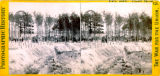 27th United States Colored Troops camp stereograph