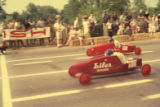Soap box derby photograph