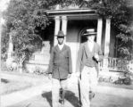 Paul Laurence Dunbar and Mr. Whack