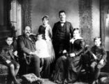 Marzetti Family photograph