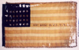 Civil War 89th Ohio Volunteer Infantry National Colors