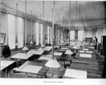 Draughting Room at the Cincinnati University
