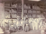 Crooksville China Company Photograph