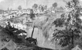 Siege of Vicksburg illustration
