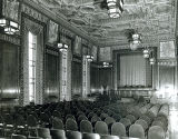 Ohio State Office Building, Hearing Room Two, photograph