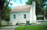 Ulysses S. Grant birthplace photograph