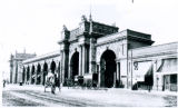 Union Station photograph