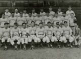 Cincinnati Reds team photograph