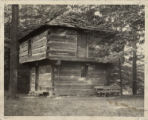 Mansfield blockhouse photograph