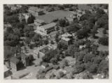 Oberlin College campus photograph