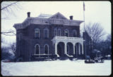 Perkins House, Warren, photograph