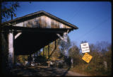 Germantown Covered Bridge photograph