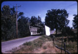Roberts Covered Bridge