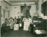 WCTU office in Seattle