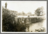 Port Jefferson Dam photograph