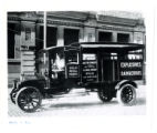 Austin Powder car photograph