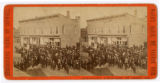 Opening of Whiskey War photograph