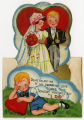 'Say I Do' Valentine card