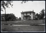 H. Kinley residence photograph