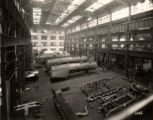 Lima Locomotive Works Photographs