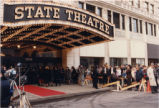 Light of Day State Theater Premiere Photographs