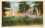 Grand Lake St. Marys Postcards