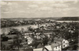 Marietta and Ohio River Photographs