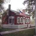 Thomas Edison Birthplace Photograph
